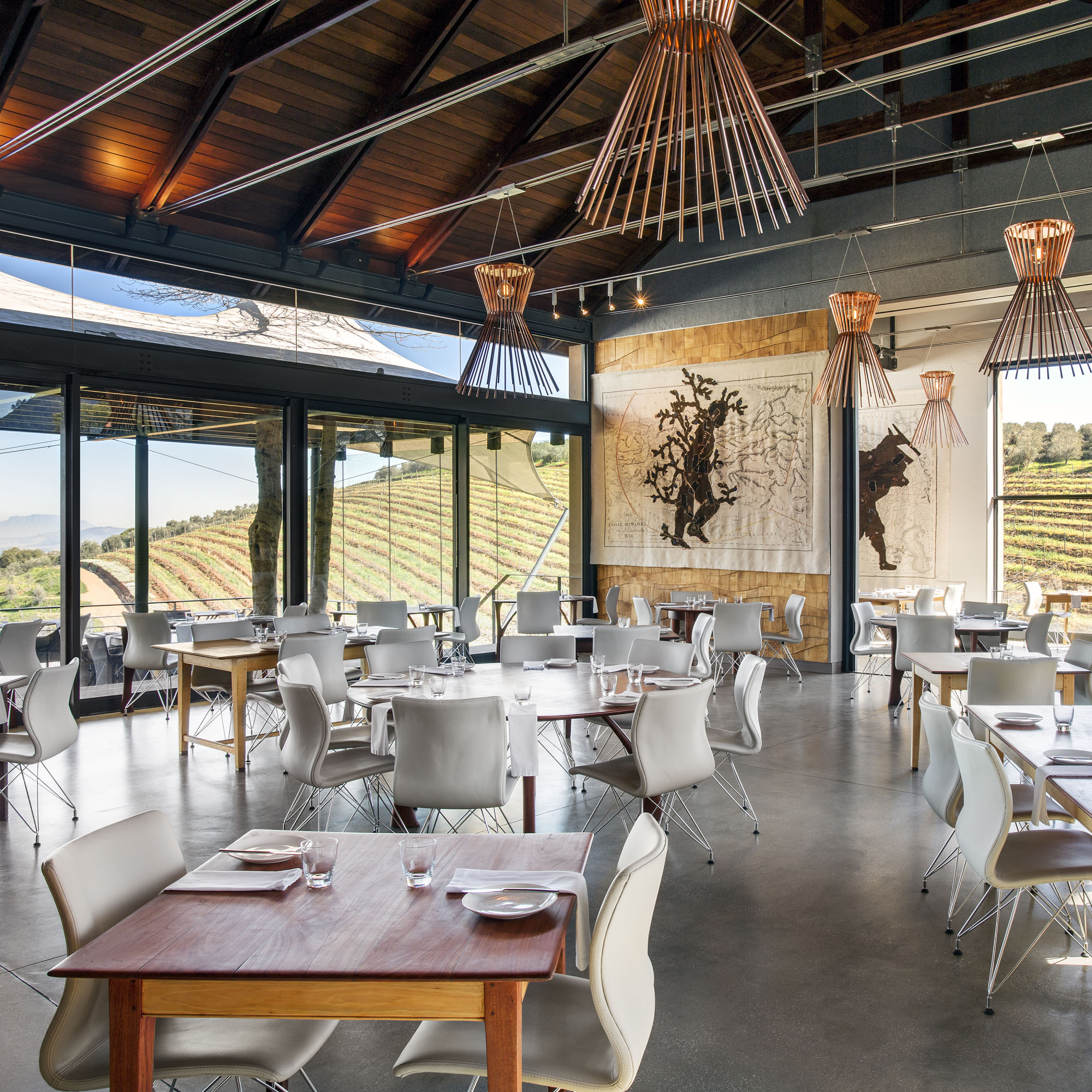 Tokara Renovation Square